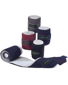 Elastische Arbeitsbandagen mit Bandagierkissen