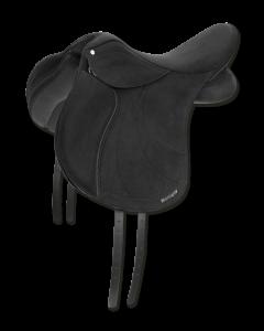 "WINTECLite Sattel D`Lux VSS Sitzgröße 16,5"""