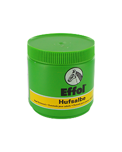 Effol Hufsalbe grün 500ml