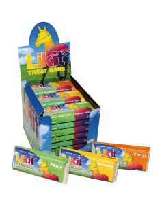 LIKIT Treat Bar gemischt 24 Riegel
