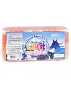 Likit Himalaya Salze, 2 kg