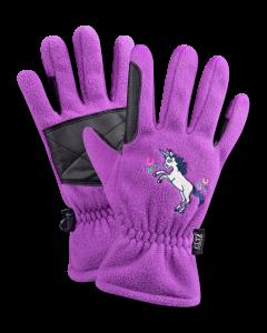 Waldhausen Kinderhandschuh Lucky Unicorn Winter