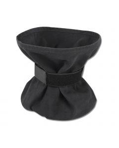 Hufverbandschutz - schwarz