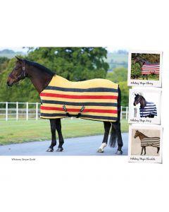 RAMBO® Deluxe Fleece Decke, Horseware