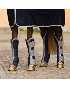 Horseware Transportgamaschen Amigo Travel Boots