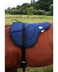 Brockamp Bareback Pad English Style Ultra Light