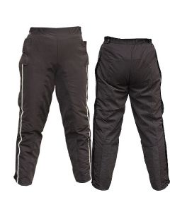 Bywater Thermohose schwarz