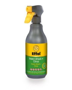 Effol Insect Attack Spray + Citrus 500ml