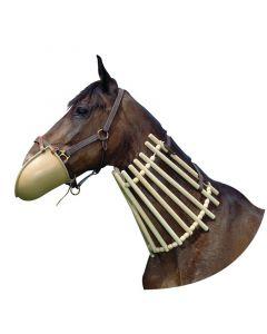 Halskrause für Pferde