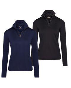 Euro Star Trainingsshirt Funktionsshirt für Damen ESTyra