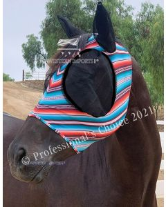 Professionals Choice COMFORT FIT FLYMASK