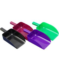 Haferschaufel Plastik