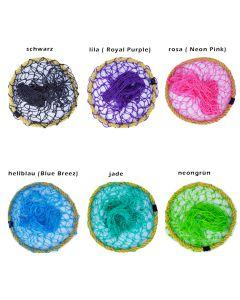 Heunetz Easy Loader mit Ring - alle Farben