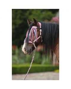 HKM Halfter-Set SWEETY für Minishetty Shetty und Pony