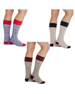Horseware Winterreitsocken Wooly Socks