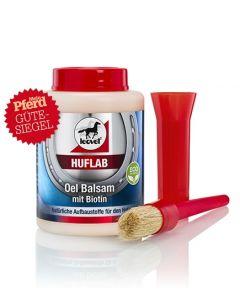 LEOVET HUFLAB Oel Balsam mit Biotin 500ml