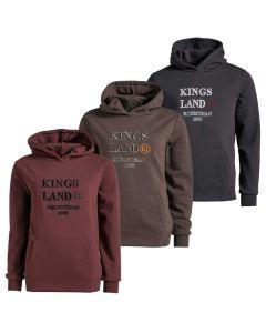 Kingsland unisex Hoodie Limited Edition LE