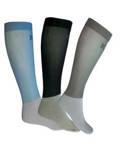 Kingsland CORIPE Show Socks 3er Pack