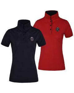 Kingsland Poloshirt für Damen KLagape S20