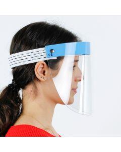 Casco Gesichtsschutz klappbar