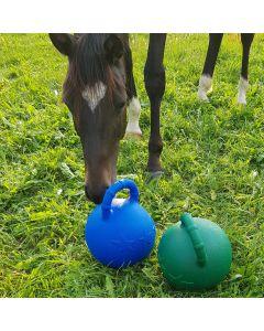 Pferdespielball mit Duft