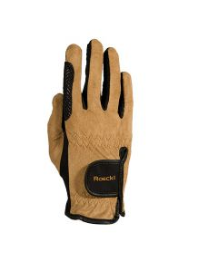 Roeckl Reithandschuh All Weather Grip