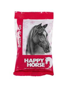 Happy Horse Snack to Go Kräuter/Minze 100gr