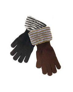 """Lange """"Unisize"""" Handschuhe, Kinder"""