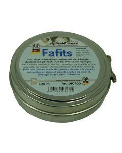 AWA Fafits Haftpaste aus Naturstoffen 100ml