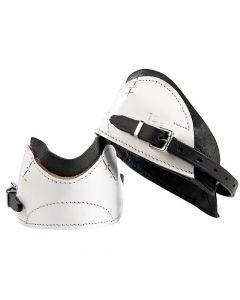 Island Ballen Boots Leder