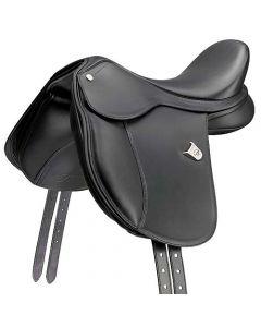 BATES Vielseitigkeitssattel für Ponys