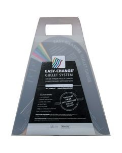 EASY-CHANGE Komplettes Kopfeisen Set