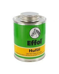 Effol Huf-Öl Dose mit Pinsel 475 ml