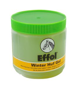 EFFOL Winter-Huf-Gel 500 ml