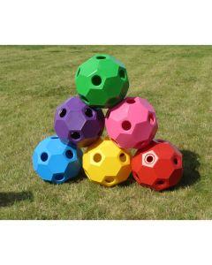 """Spiel- & Fütterungsball """"Happy Hay Play"""""""