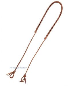 WI Westernimports adjustable Roping Reins