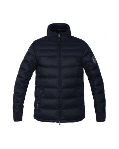 Kingsland Winterjacke unisex GRAHAM-navy