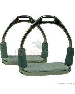 Sicherheits- Gelenk- Steigbügel mit Dämpfer