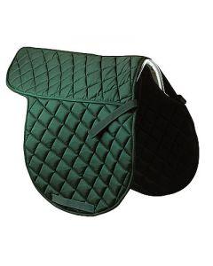 Satteldecke mit Tasche für Sattelunterlage