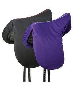 Sattelschutzbezug aus Baumwolle, Dressur
