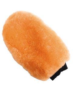 C.S.O. Pflegehandschuh, orange