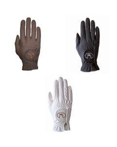 ROECK-GRIP Handschuh, Damen mit Swarovski