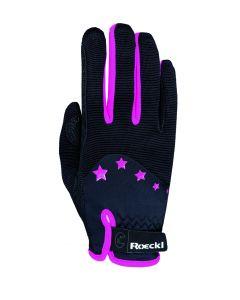 Roeckl Handschuh, Comfort Cut, Kinder