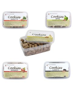 Leckerlies Cookies, 750g
