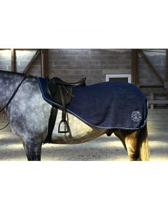"EQUI-THÈME ""Technical Wear"" Nierendecke aus Polarfleece - Technical Wear Kollektion, marine"