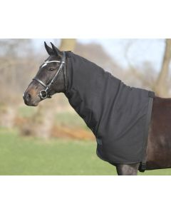 QHP Fleece Halsteil