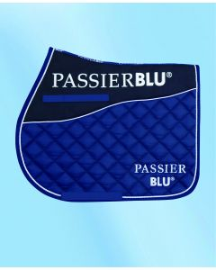Passier Passierblu atmungsaktive Schabracke