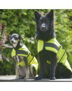 REFLEX Outdoorhundedecke Hundemantel, 200g