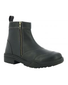 EKKIA NORTON ZIPPER Winterstiefeletten