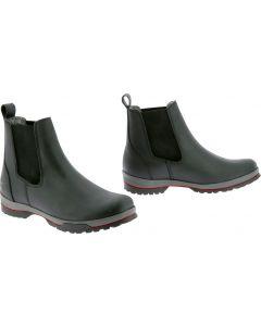 EQUITHÈME Boots mit Lammfellfutter